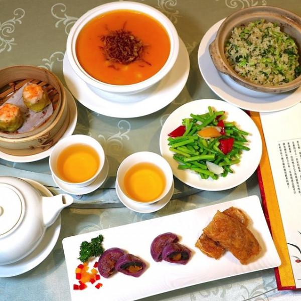 台南市 美食 餐廳 中式料理 台糖長榮酒店-長園中餐廳