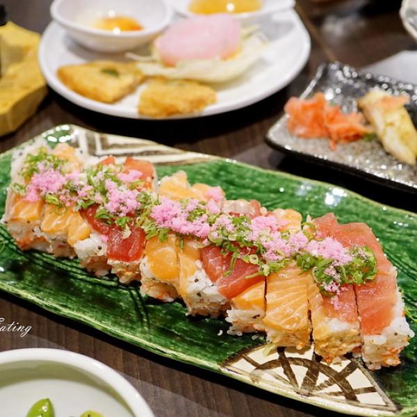 台中市 美食 餐廳 異國料理 多國料理 熟熹居酒屋