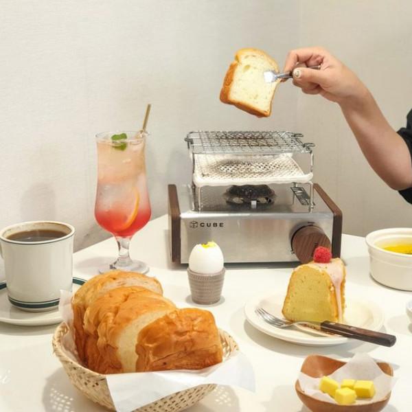 台北市 美食 餐廳 咖啡、茶 cafemumi