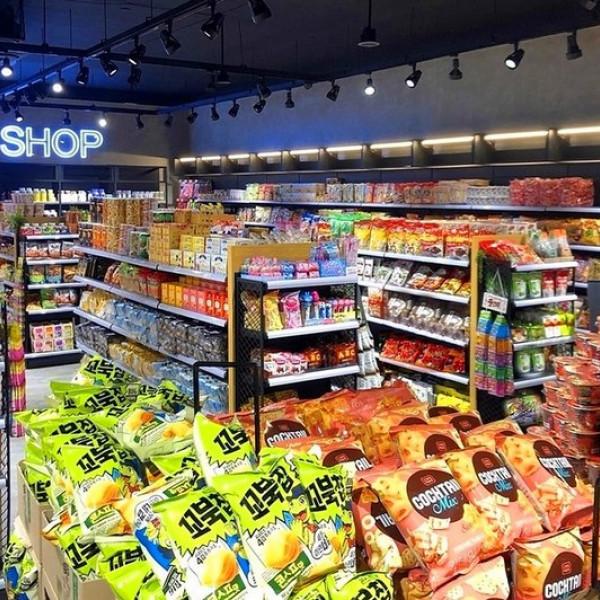台中市 休閒旅遊 購物娛樂 超級市場、大賣場 獅賣特進口零食專賣向上店