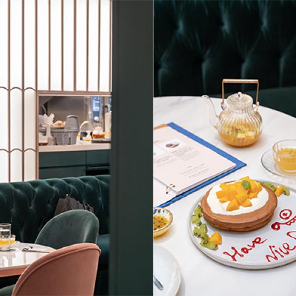高雄市 美食 餐廳 飲料、甜品 飲料、甜品其他 petit doux.微兜 Café Bistro