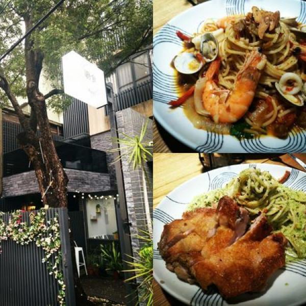 台中市 美食 餐廳 異國料理 義式料理 Noms 嚼食
