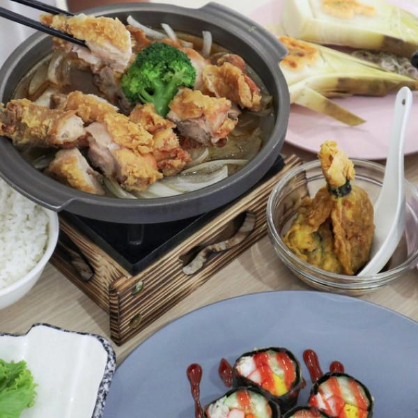 新竹市 美食 餐廳 中式料理 中式料理其他 享廚創意料理