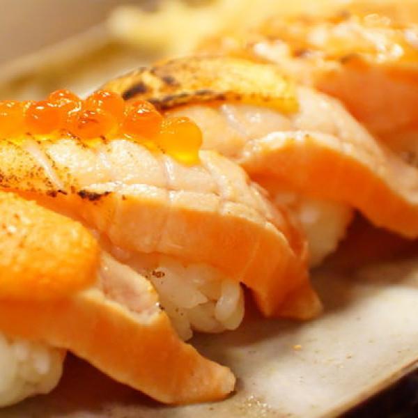 台北市 美食 餐廳 異國料理 日式料理 鮨老大日本料理餐廳