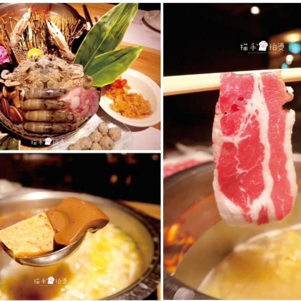 台中市 美食 餐廳 火鍋 火鍋其他 永豐棧酒店穎火鍋餐廳