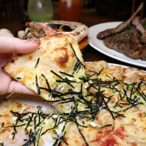 台中市 美食 餐廳 異國料理 義式料理 Japoli 義大利餐酒館