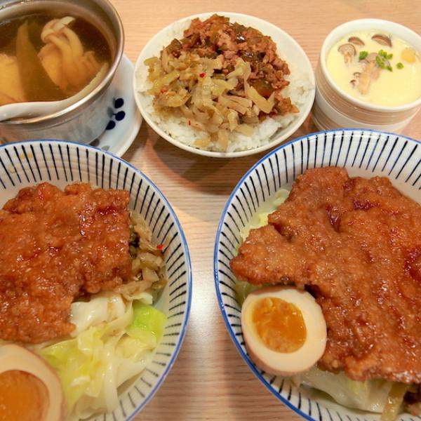 高雄市 美食 餐廳 中式料理 豚男魯排職人