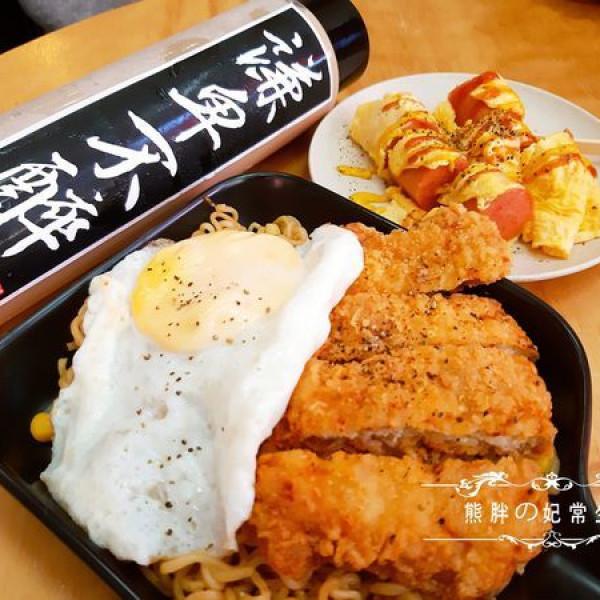 台中市 美食 餐廳 速食 早餐速食店 男子漢炭烤吐司