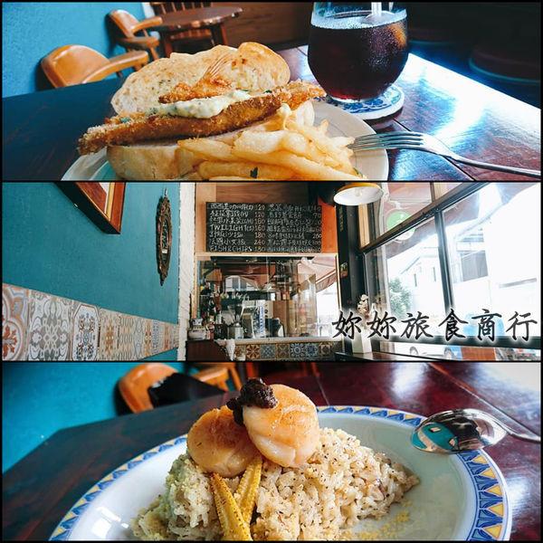 台南市 美食 餐廳 異國料理 妳妳旅食商行