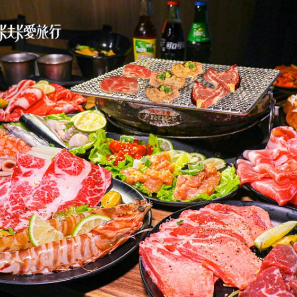 基隆市 餐飲 燒烤‧鐵板燒 燒肉燒烤 月桂炭火燒肉