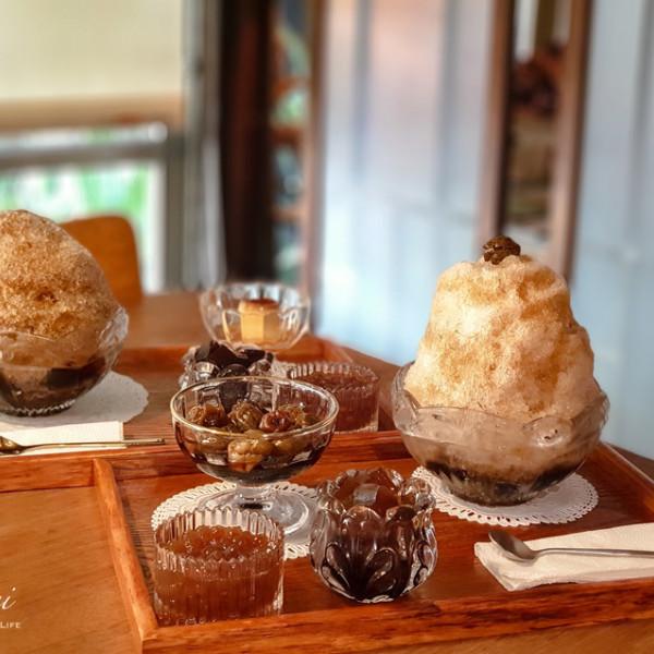 台中市 美食 餐廳 飲料、甜品 冰狗樹 BingoTree