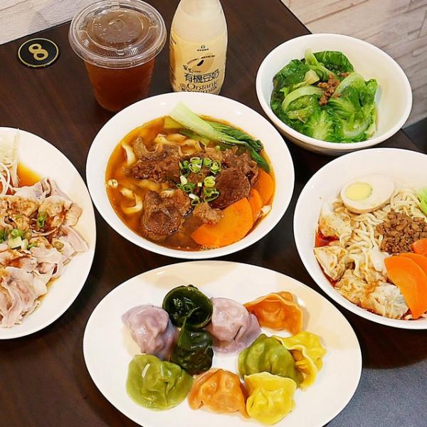 台北市 美食 餐廳 中式料理 小吃 小美好牛肉麵