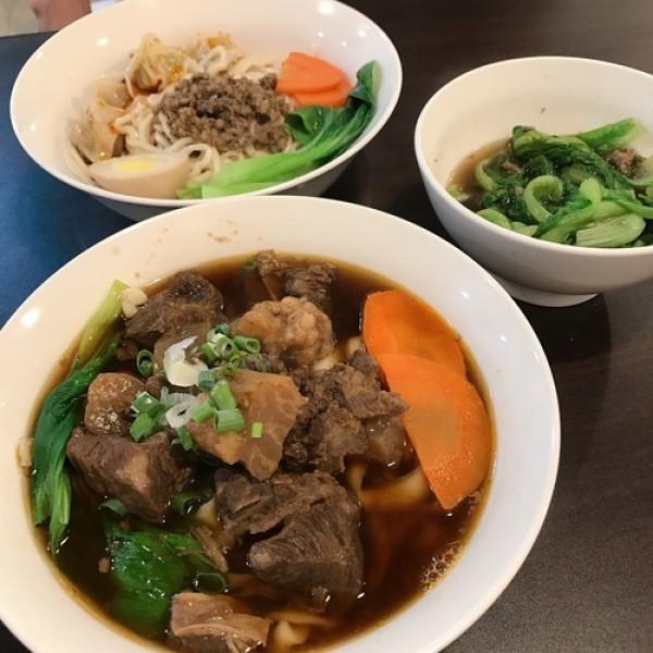 台北市 餐飲 台式料理 小美好牛肉麵