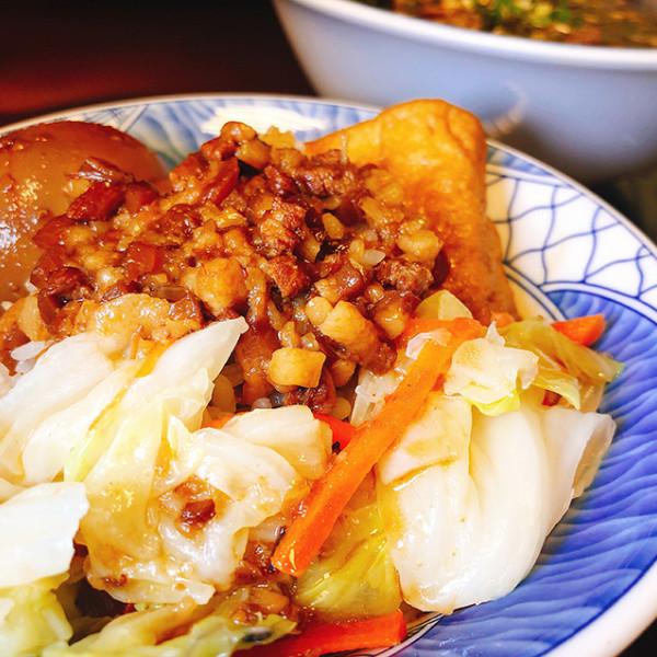 桃園市 美食 餐廳 中式料理 五掌櫃麵食館
