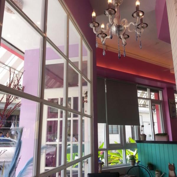 屏東縣 美食 餐廳 異國料理 多國料理 提姆胖胖早午餐&輕食