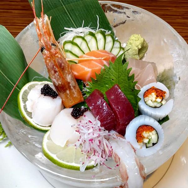台北市 美食 餐廳 異國料理 日式料理 小鶴日本料理