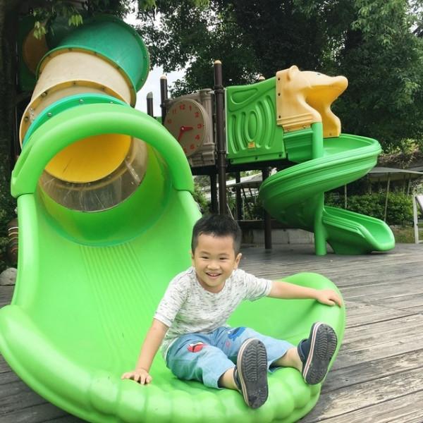 台中市 休閒旅遊 景點 景點其他 赤腳ㄚ生態農莊
