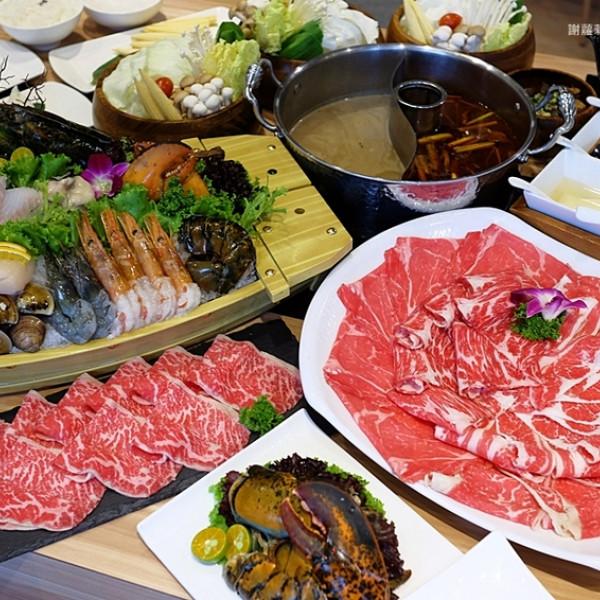 台北市 餐飲 鍋物 火鍋 滿足鍋物