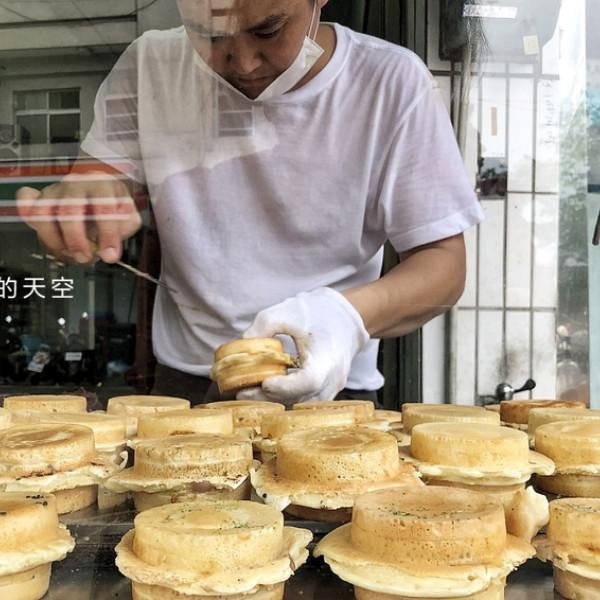 台中市 美食 餐廳 零食特產 十月紅豆餅