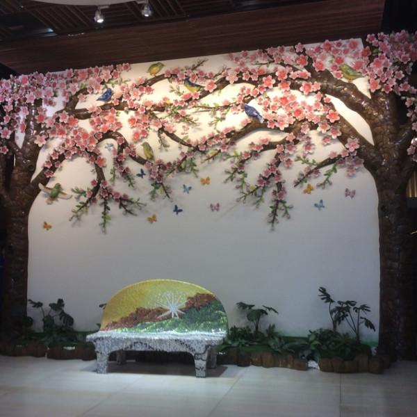 嘉義縣 美食 餐廳 中式料理 台菜 寶島饗宴會館