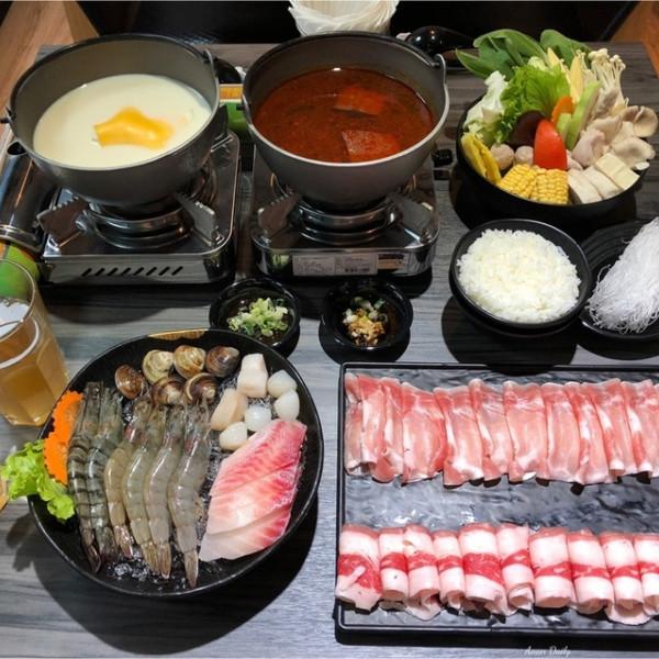 高雄市 美食 餐廳 火鍋 火鍋其他 饌吉食亦風味鍋物