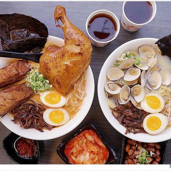 台中市 美食 餐廳 異國料理 日式料理 玖月拉麵