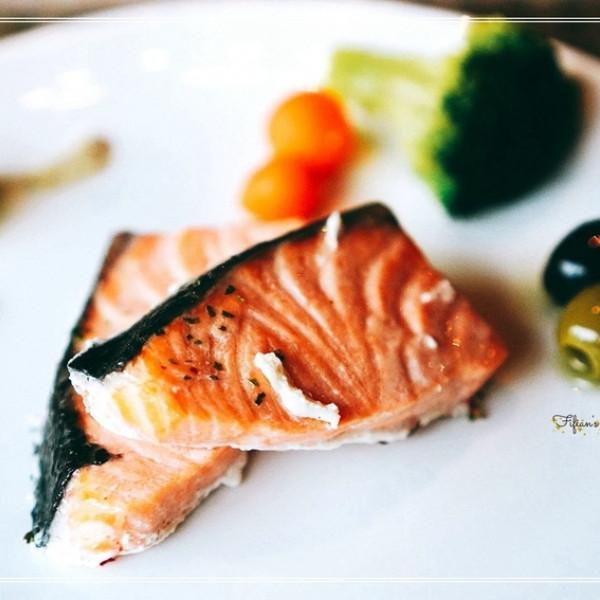 宜蘭縣 美食 餐廳 異國料理 中天溫泉渡假飯店