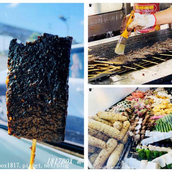 台中市 美食 攤販 台式小吃 寶賢鴨血糕