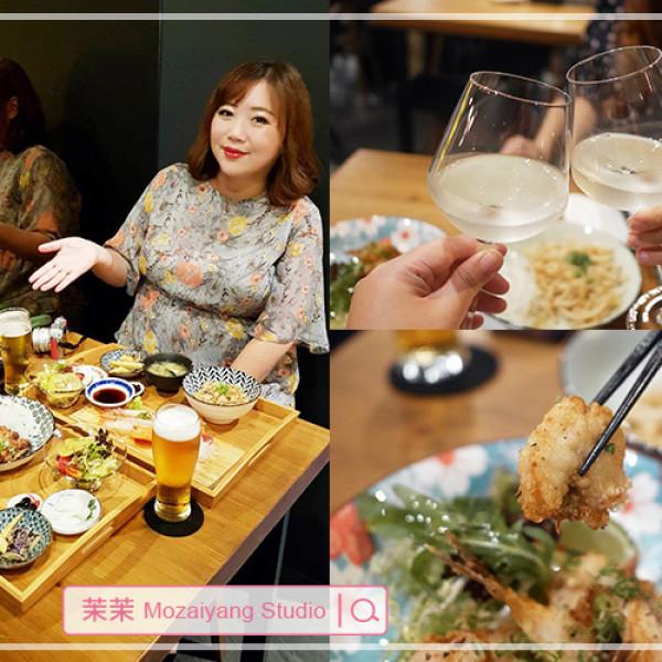 台北市 美食 餐廳 飲酒 PUB MURA LUNCH&DINNER .WINE&SAKE