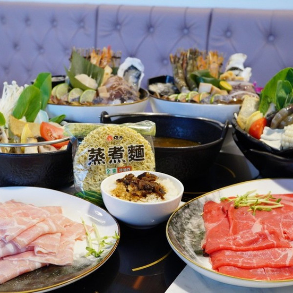 新北市 美食 餐廳 火鍋 涮涮鍋 築間幸福鍋物(樹林秀泰)