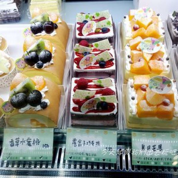 彰化縣 美食 餐廳 烘焙 蛋糕西點 熊甜蜜蛋糕專賣店
