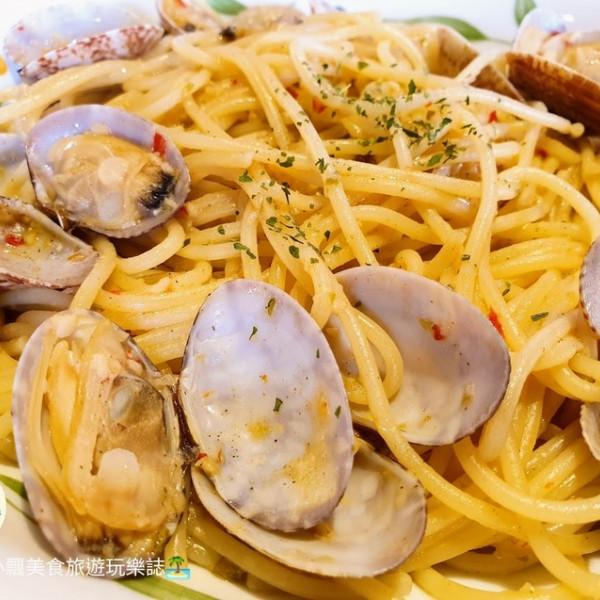 新北市 美食 餐廳 異國料理 義式料理 Saizeriya 薩莉亞 (淡水站前店)