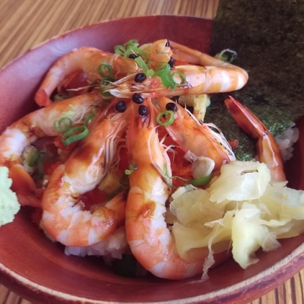 高雄市 美食 餐廳 異國料理 日式料理 助壽司文山旗艦店