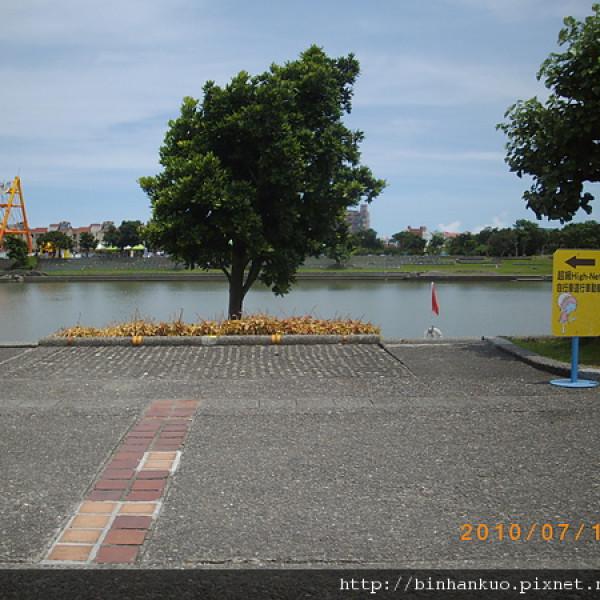 宜蘭縣 觀光 公園 冬山河親水公園