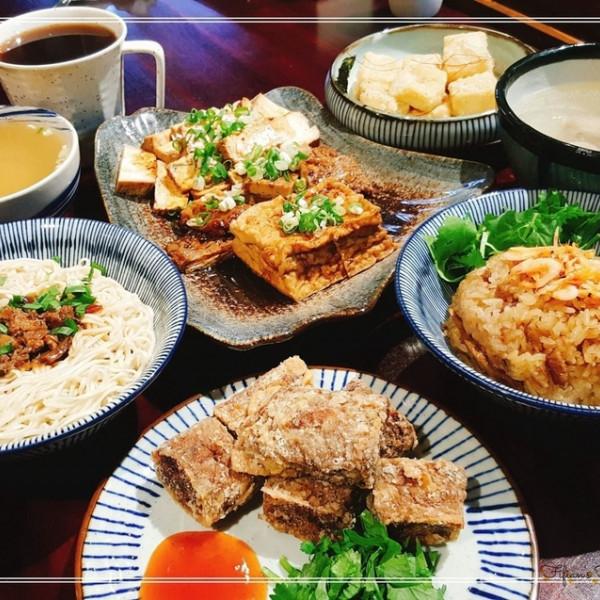宜蘭縣 美食 餐廳 中式料理 小吃 外婆家古早味
