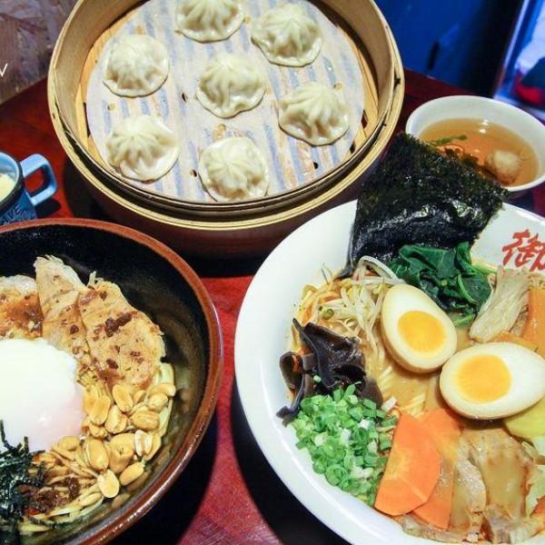 彰化縣 美食 餐廳 異國料理 日式料理 御麵屋拉麵-彰美店