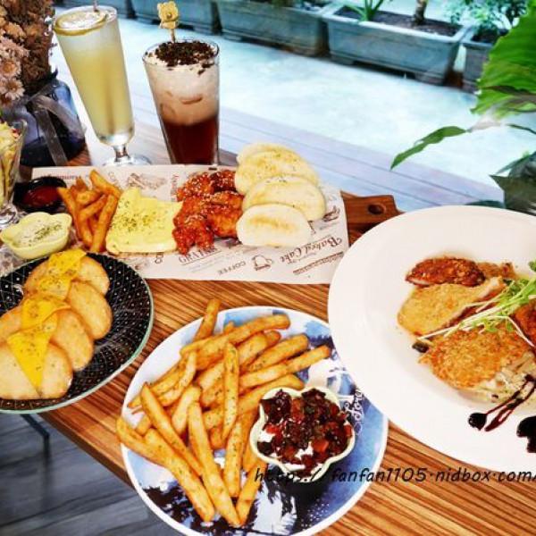 台中市 美食 餐廳 異國料理 異國料理其他 飛娜手作廚房