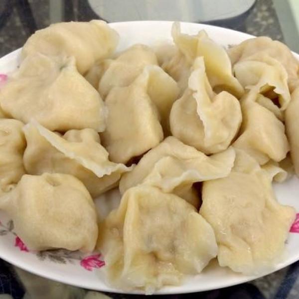 台北市 美食 餐廳 中式料理 麵食點心 二毛水餃館