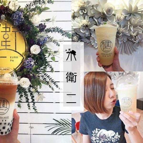 嘉義市 美食 餐廳 飲料、甜品 飲料、甜品其他 木衛二嘉義鑄茶所 X 茶水間有限公司