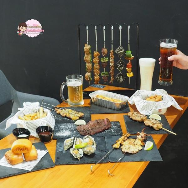 高雄市 美食 餐廳 餐廳燒烤 串燒 Bullydog 布利多
