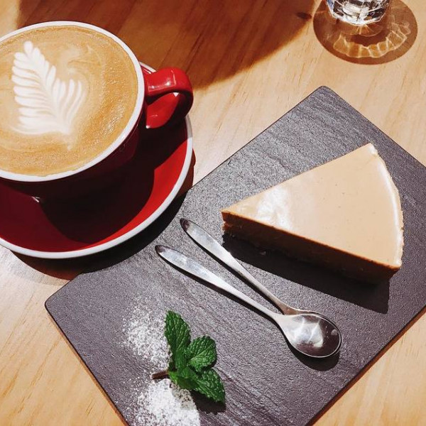 台北市 美食 餐廳 咖啡、茶 咖啡館 杯盃 PuiBui
