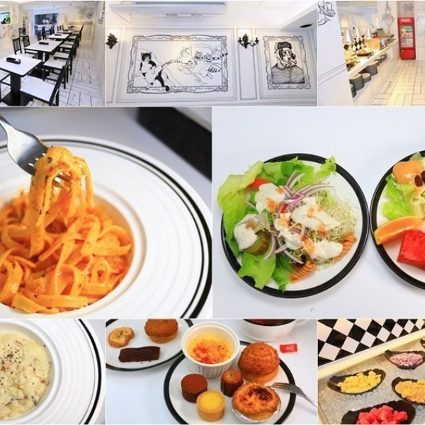 台北市 美食 餐廳 異國料理 義式料理 義術家