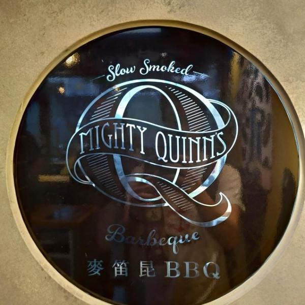 台北市 美食 餐廳 異國料理 美式料理 Mighty Quinn's Barbeque