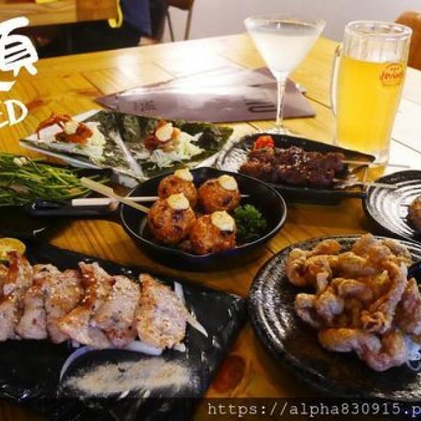 台北市 餐飲 燒烤‧鐵板燒 燒肉燒烤 無題 Untitled