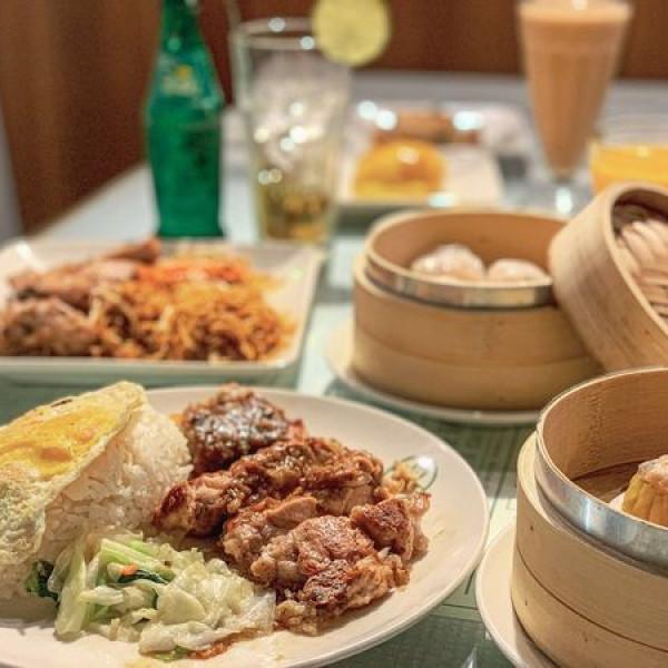 台北市 美食 餐廳 中式料理 粵菜、港式飲茶 恆之茶居