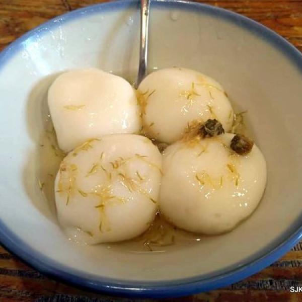 台北市 美食 餐廳 飲料、甜品 甜品甜湯 字訣食行(穀)