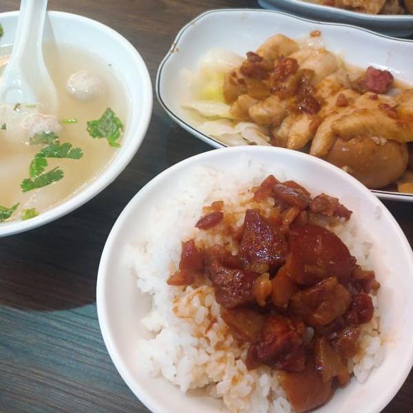 台北市 美食 餐廳 中式料理 粵菜、港式飲茶 老三豬腳 永吉店