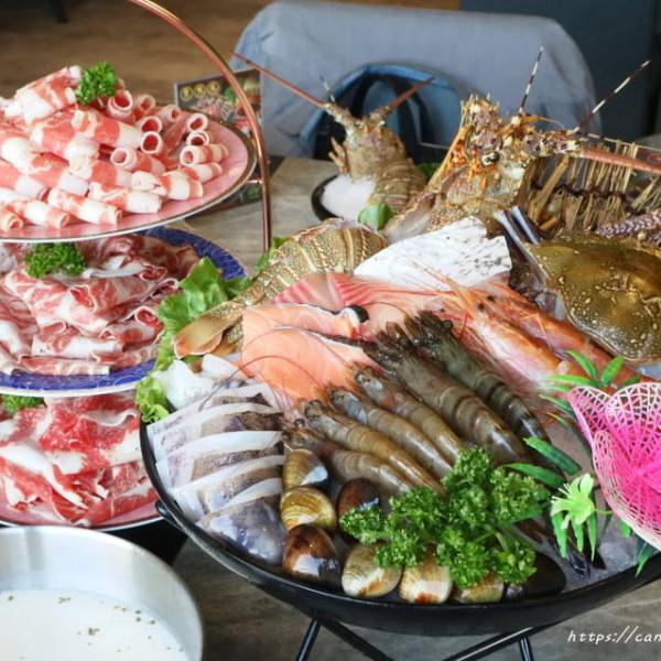 台中市 美食 餐廳 火鍋 涮涮鍋 養鍋 Yang Guo 石頭涮涮鍋-台中中科店