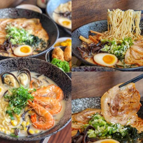 嘉義縣 美食 餐廳 異國料理 日式料理 一魂拉麵民雄店