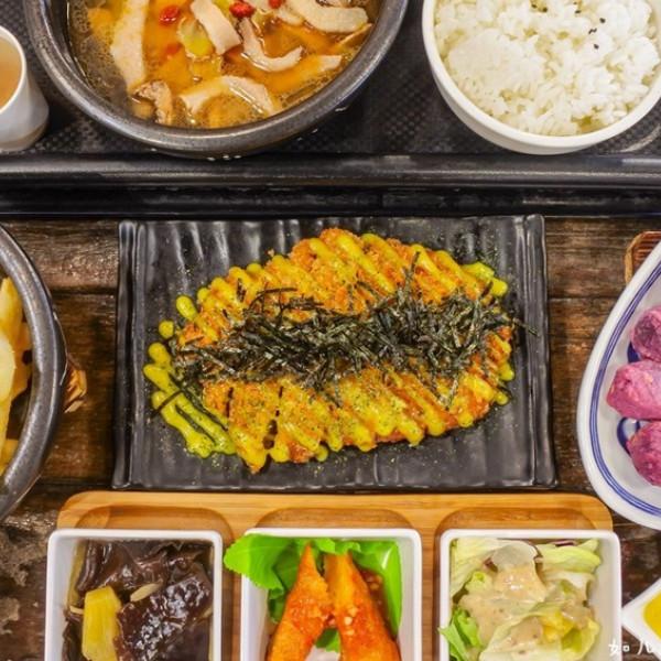 台中市 美食 餐廳 中式料理 中式料理其他 樂食府人文茶食館-台中大遠百店